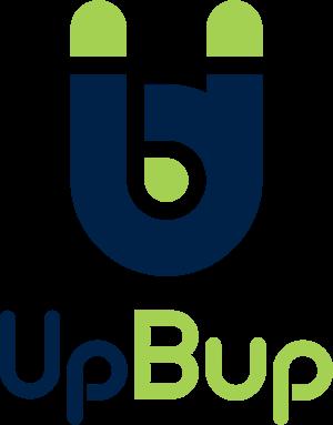 UpBup logo
